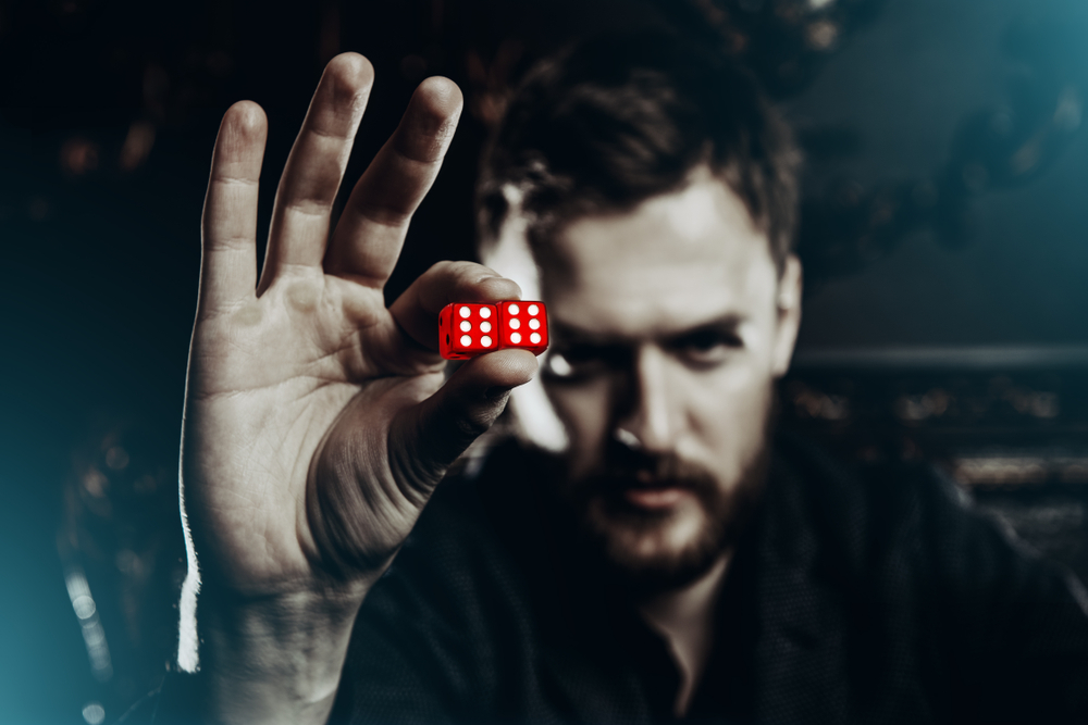 彼がギャンブルをやめてくれない!ギャンブル狂をやめさせる方法とは