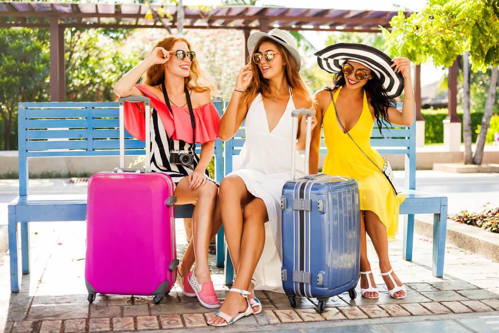女子力UPと自分のために!絶対に持っていくべき海外旅行持ち物リスト