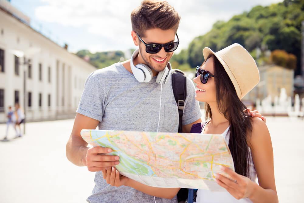大人カップルが満足できる!おすすめ国内旅行3選